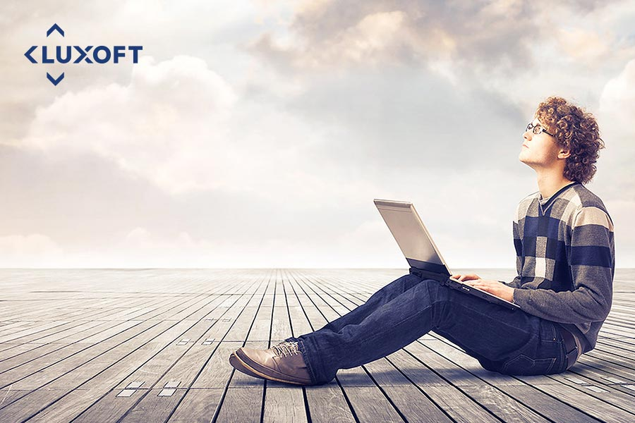 IT-обучение c Luxoft Training