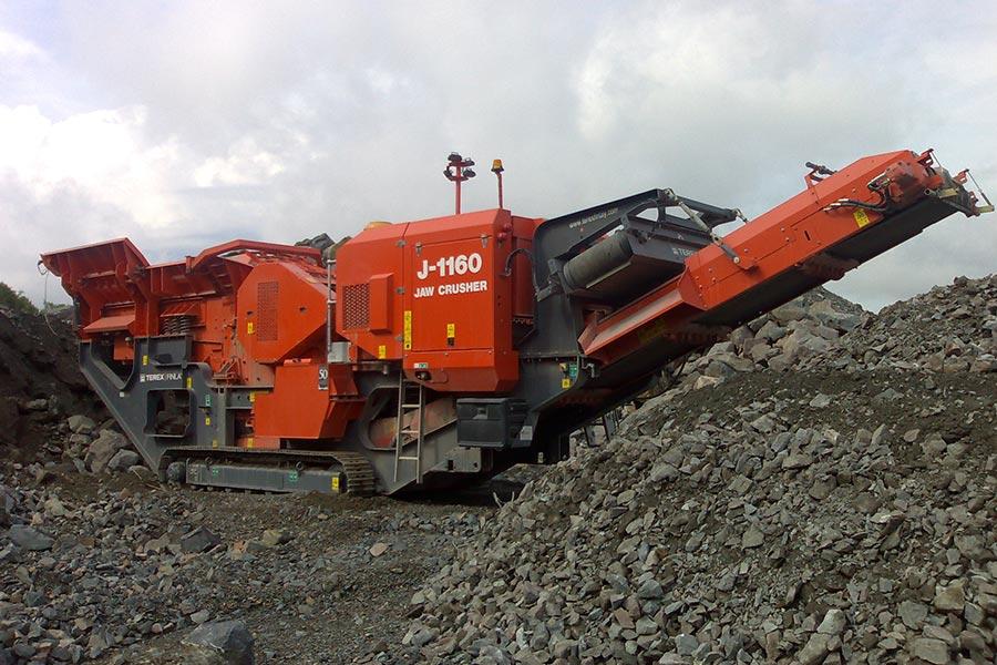 Доменная плавка: подготовка железных руд