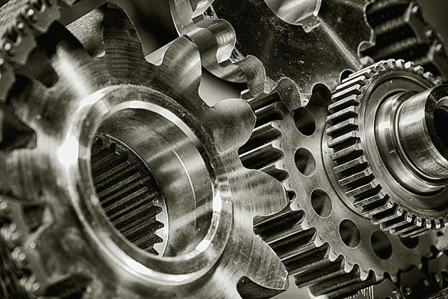 Реновационное производство технических изделий