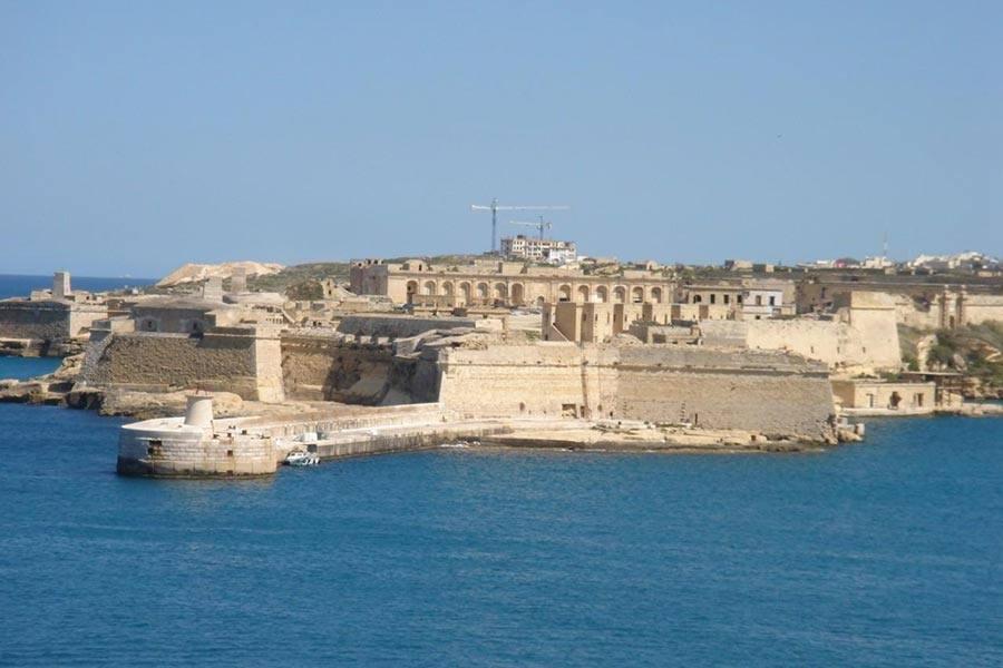 Форт Ринелла (Fort Rinella)