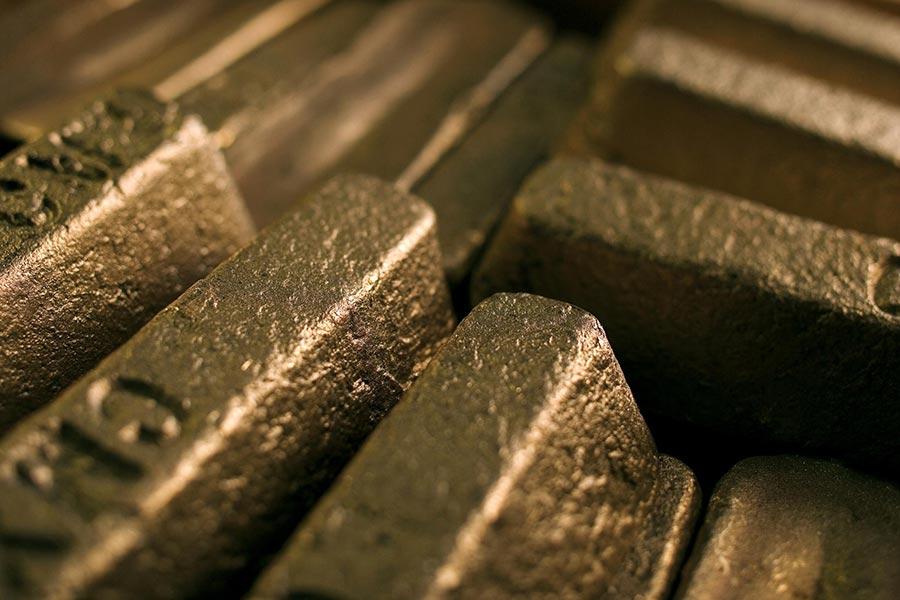 Интересные факты о бронзе