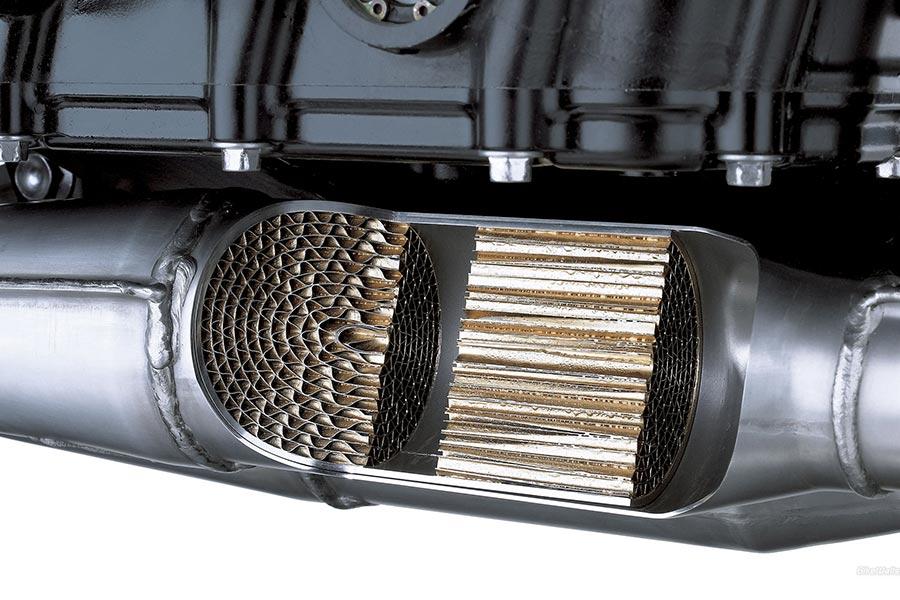 Извлечение платиновых металлов из отработанных автомобильных катализаторов
