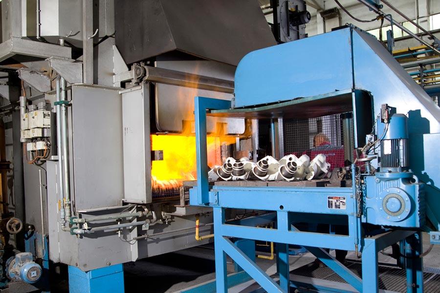 Химико-термический способ получения железа