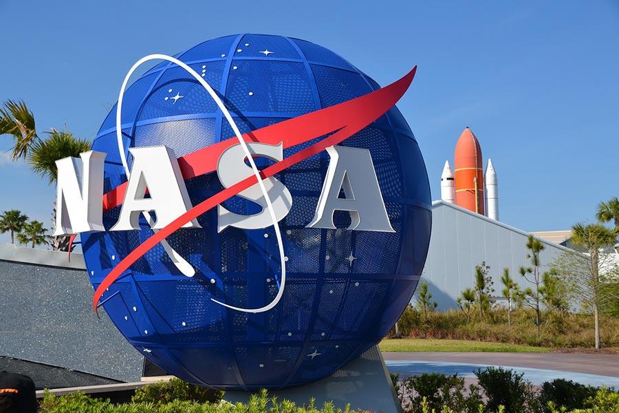 Летняя школа в NASA