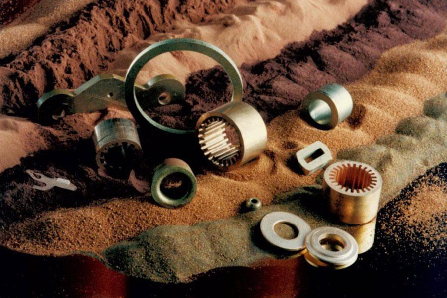 Методы порошковой металлургии