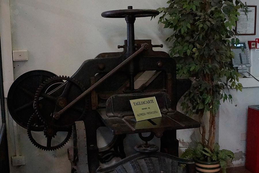 Прессовое оборудование XIXвека