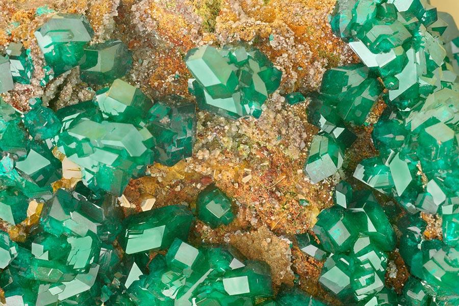 Музей минералов Terra Mineralia