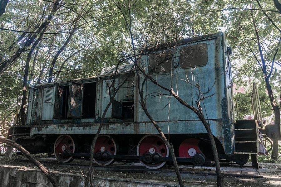 Музей металлургического завода «Серп и молот»