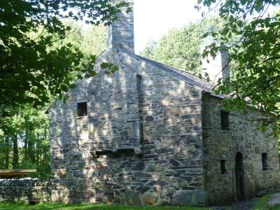 Уэльсский дом 19-го века