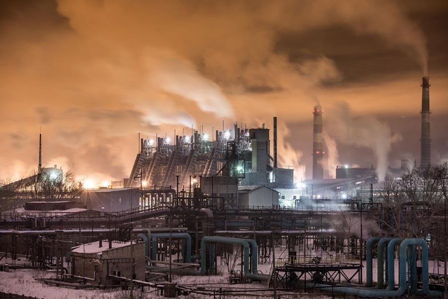 Особенности развития Уральской промышленности начала XX в.