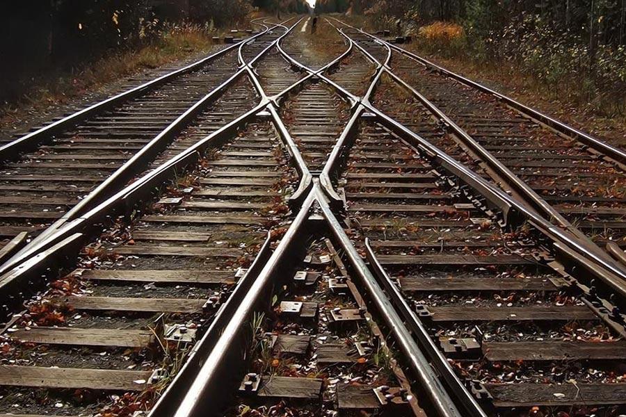 Погрузка на сети ОАО «Российские железные дороги» в феврале 2017 г