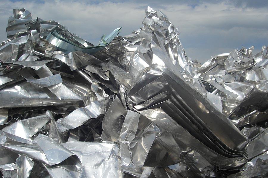 Применение вторичного алюминия