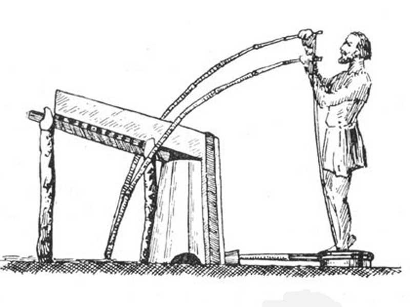 Размеры горнов диктуют форму доспехов