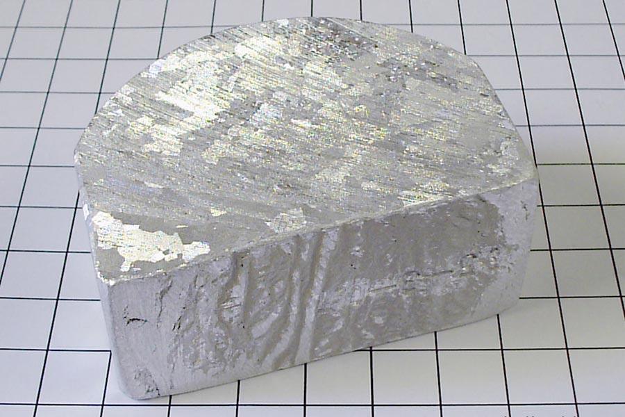 Свойства алюминия