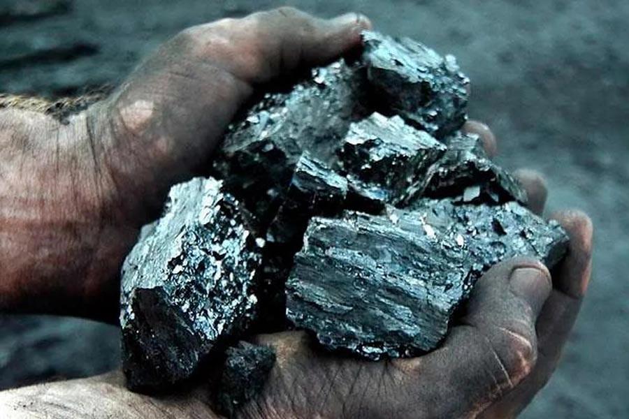 Свойства углей, используемых для коксования