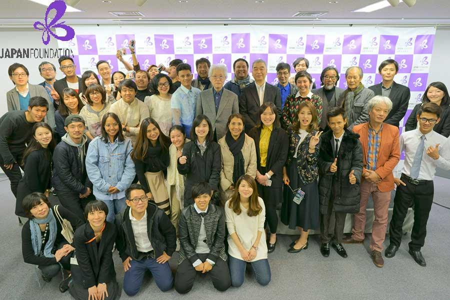 The Japan Foundation предоставляет гранты по программе содействия в организации научных конференций в 2018-2019