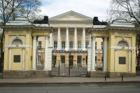 Дом Баташовых