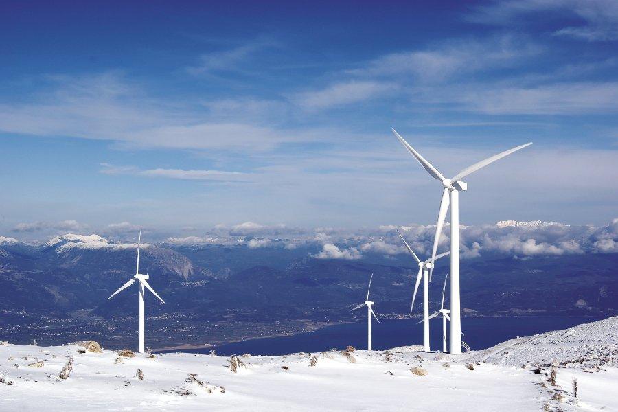 Ветроэнергетика в России, развитие технологии в ветроэнергетике