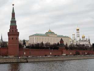 Водоснабжение Москвы