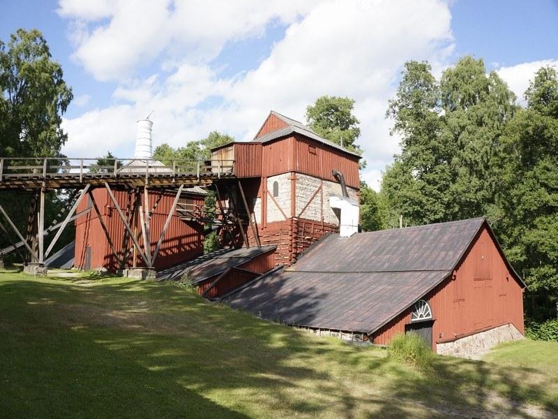 Завод Энгельсберг
