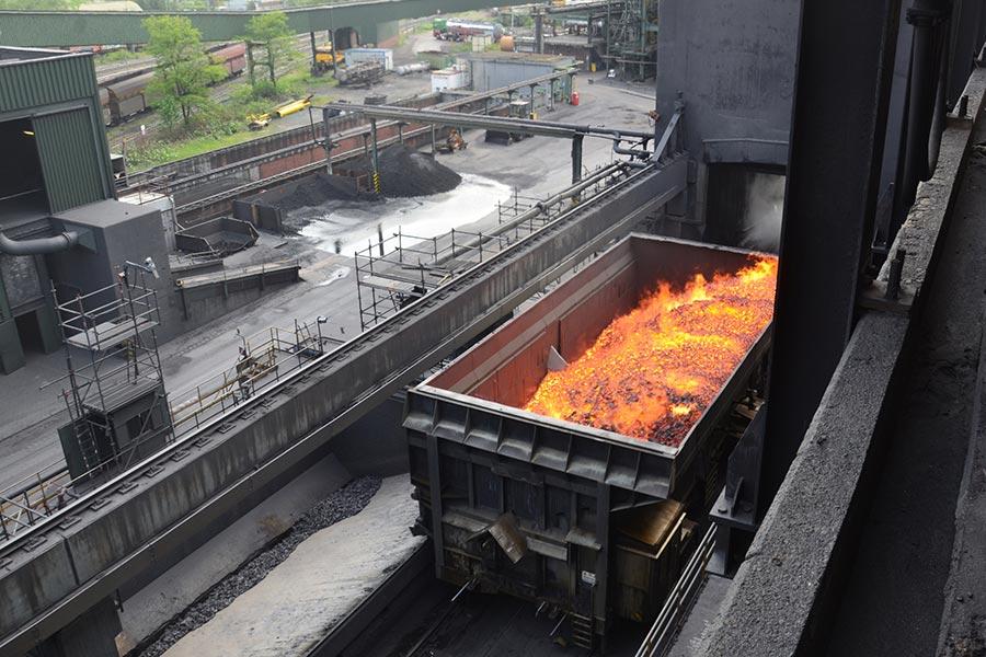 Процессы термической переработки горючих ископаемых