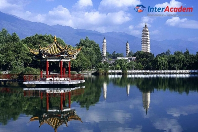 Стажировки в Китае с изучением китайского языка