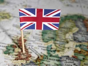 Британия навсегда