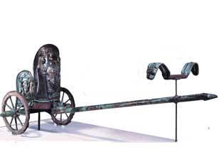 Древнейший вид военной техники