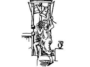 Искусство колокольного звона