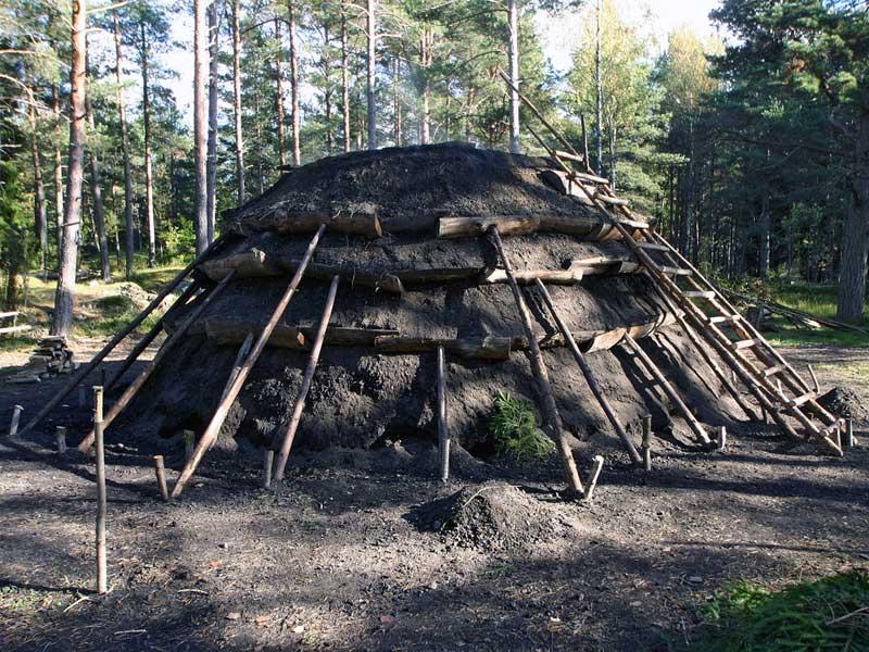 Использование древесного угля