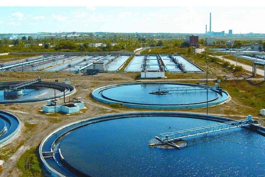 Магнийсодержащие сорбенты в технологии очистки сточных вод медеэлектролитного производс