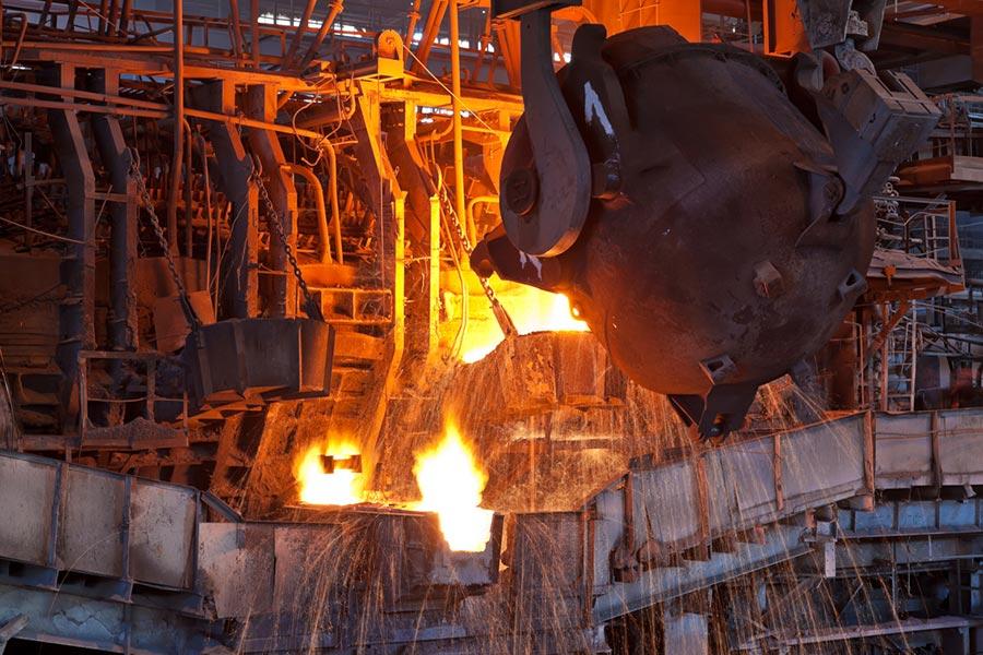 Конвертерный способ производства стали Металлургический портал  Мартеновский способ производства стали