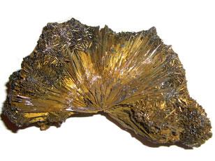Мышьяковая бронза