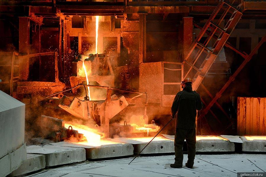 Картинки по запросу производства чугуна и концентрата цветных металлов