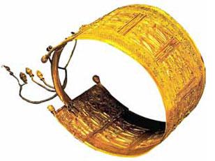 Раскрытые тайны древних ювелиров