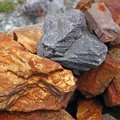 Руда железная