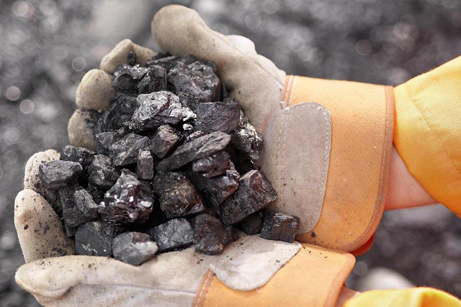 Сырьевая безопасность предприятий черной металлургии РФ