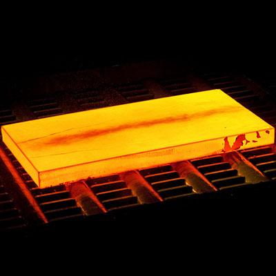 Термомеханическая обработка металлов