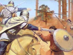 Викинги и славяне